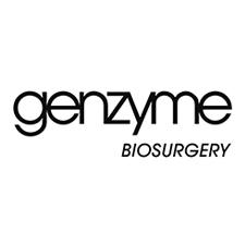 genzyme biosurgery logo