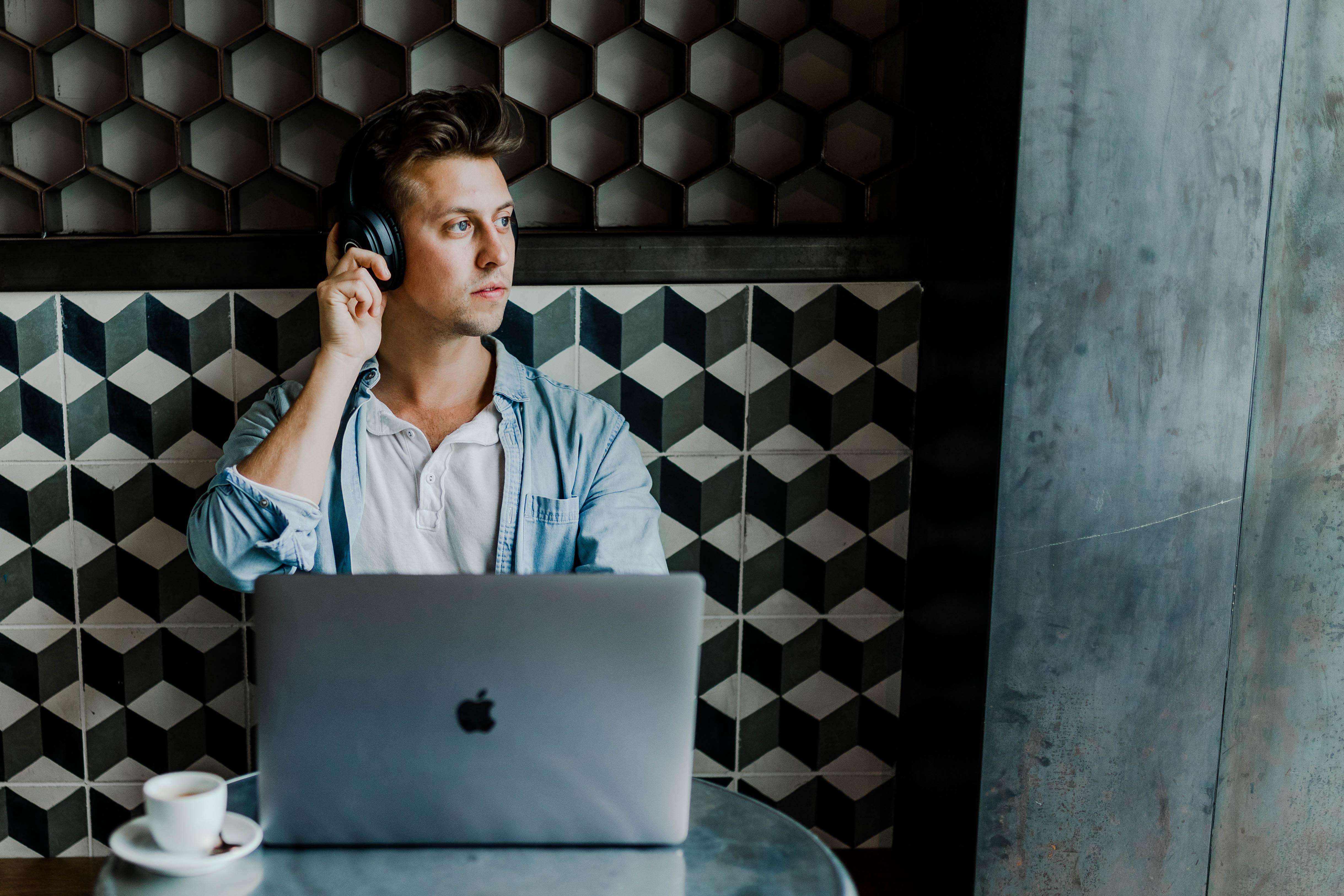Keeping Engagement in Remote Meetings