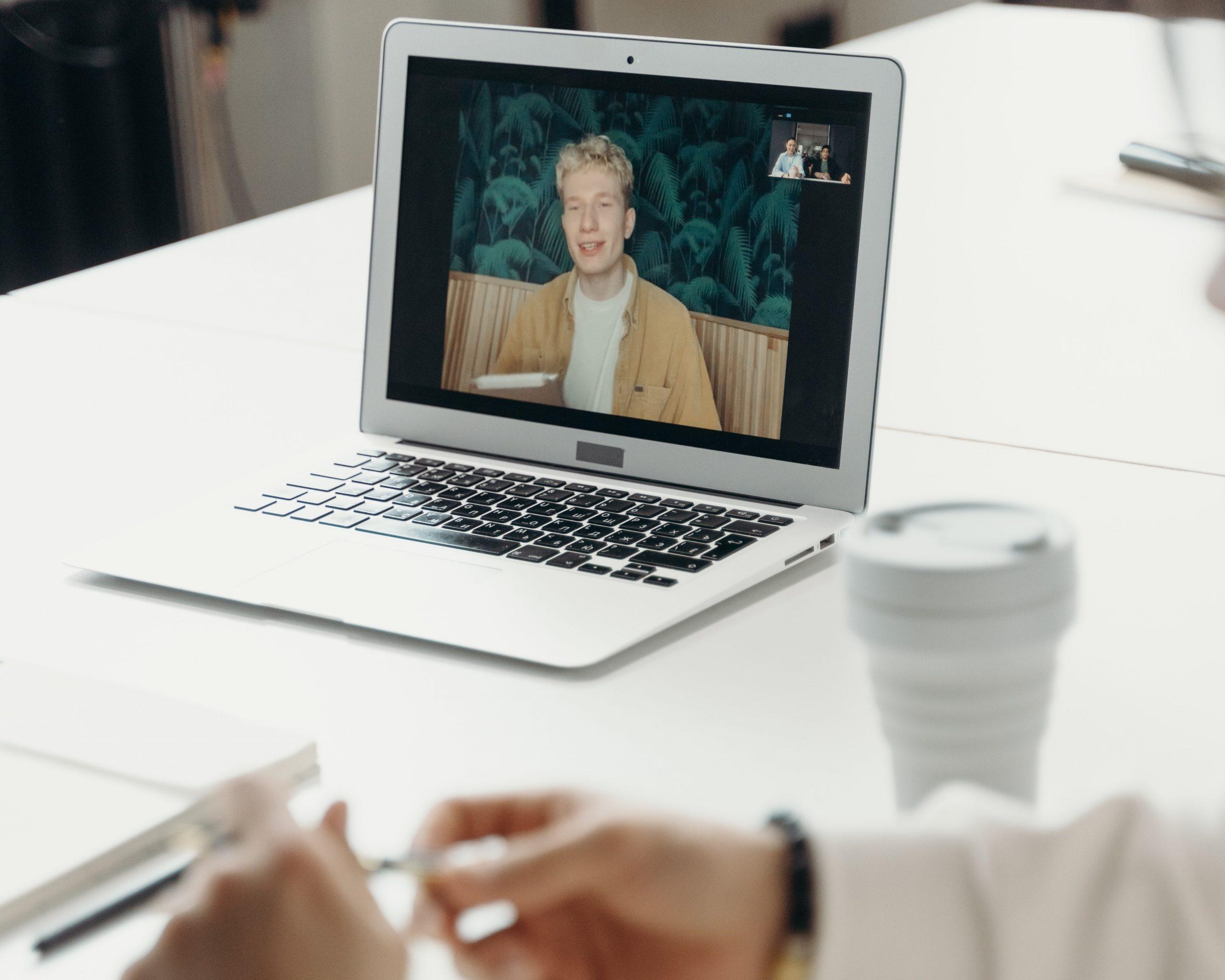 Hacks for Hybrid Meetings